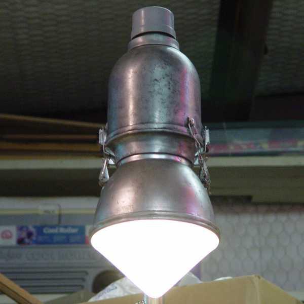 General Electric Form 79CR Street Light