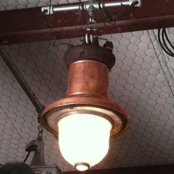 General Electric Novalux Form 6 Street Light