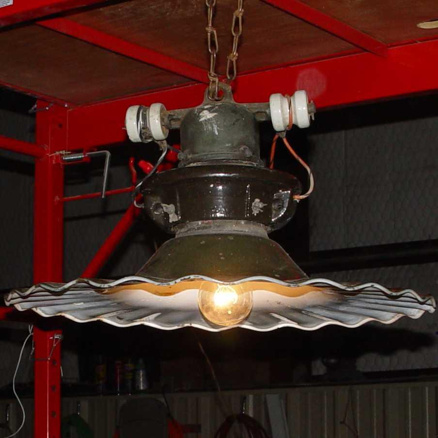 Hi Voltage Lamp : General electric ge high voltage series radial wave