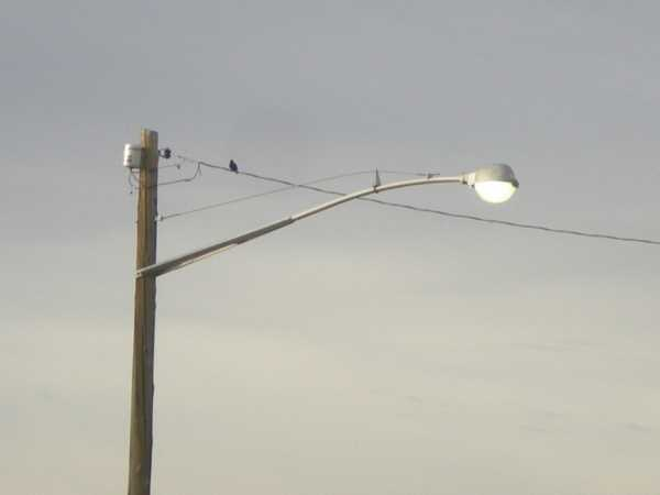 Early Street Light Designs P 3
